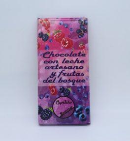 chocolate-leche-artesano-frutas-bosque-capricho-gourmet